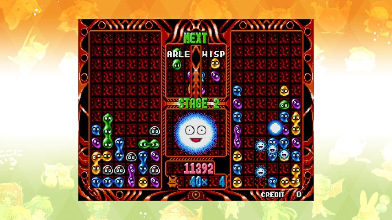 3DS版から登場した「かちぬきモード」も引き続き遊べる