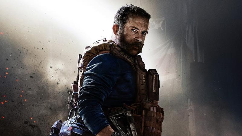 Call of Duty:Modern Warfare