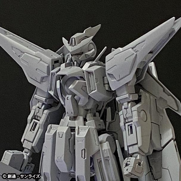 MG 1/100 ガンダムキュリオス