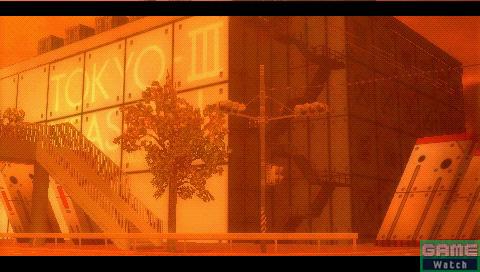 「新劇場版:序」を全網羅した本作をプレイすることで、「エヴァ」の世界を追体験できる