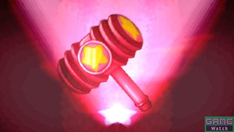双剣で戦うオリジナルキャラクター・キュート。必殺技はピコピコハンマー!?