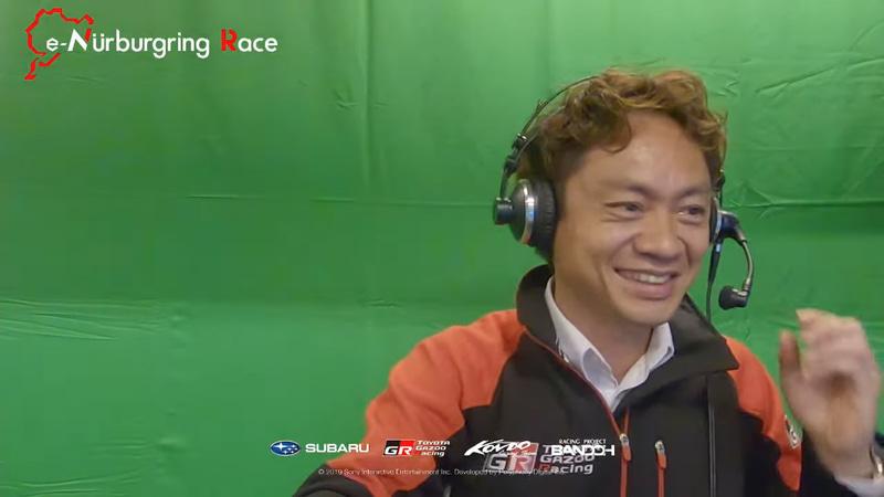 トヨタの豊田章男社長(モリゾウ)と電話で会話