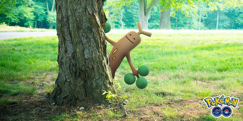 「ウソッキー」が実際に木の陰に隠れたような写真も撮影できるかもしれない