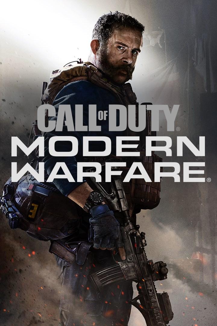 Call of Duty: Modern Warfare - デジタルスタンダード版/セール価格:6,544円(税込、25%オフ)