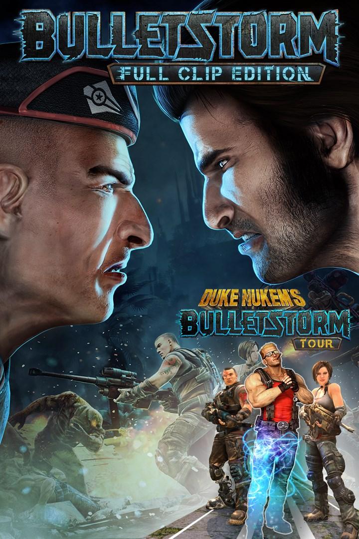 Bulletstorm: Full Clip Edition Duke Nukem Bundle/セール価格:864円(税込、80%オフ)