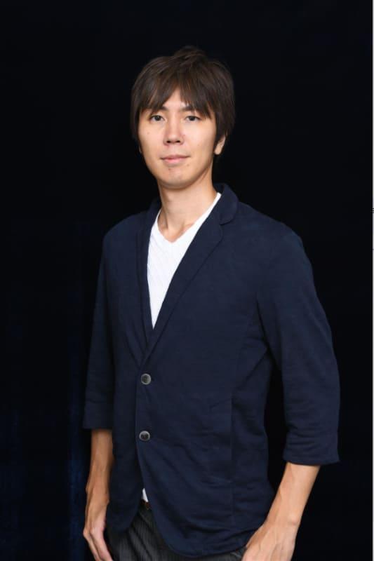 「SCARLET NEXUS」プロデューサー飯塚啓太氏