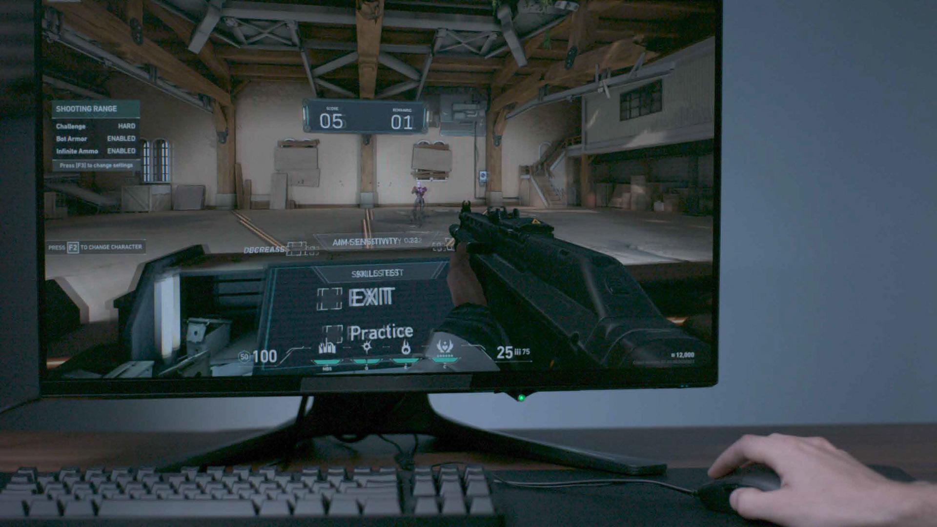ゲームをプレイするときにレイテンシは大敵、それを削減し、それを計測する仕組みをNVIDIAが導入する