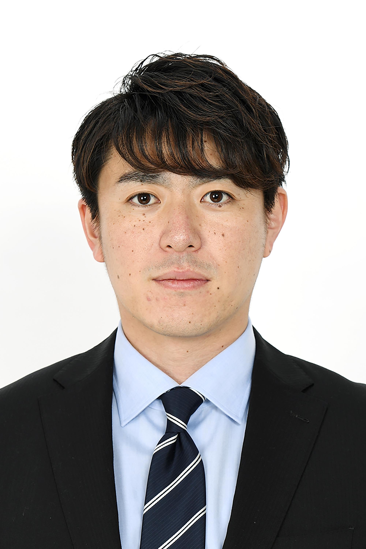 寺川 俊平さん