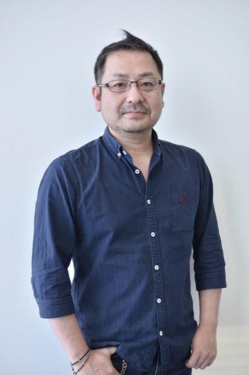 齊藤陽介氏(「ニーア」シリーズプロデューサー)