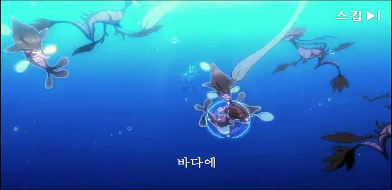 おなじみサトシと、アニメ「ポケットモンスターXY特別編 最強メガシンカ」の主人公・アランが登場