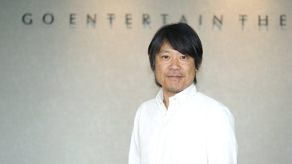 Sony Interactive Entertainment Shanghai総経理の江口達雄氏