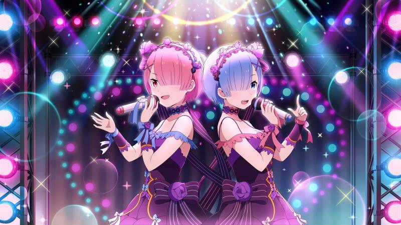 描き下ろしの記憶結晶「歌って踊れるメイド姉妹★3」は、「ハッピーバレンタインガチャ」や、「ショコラータ討伐イベント」のログインボーナスで配布される