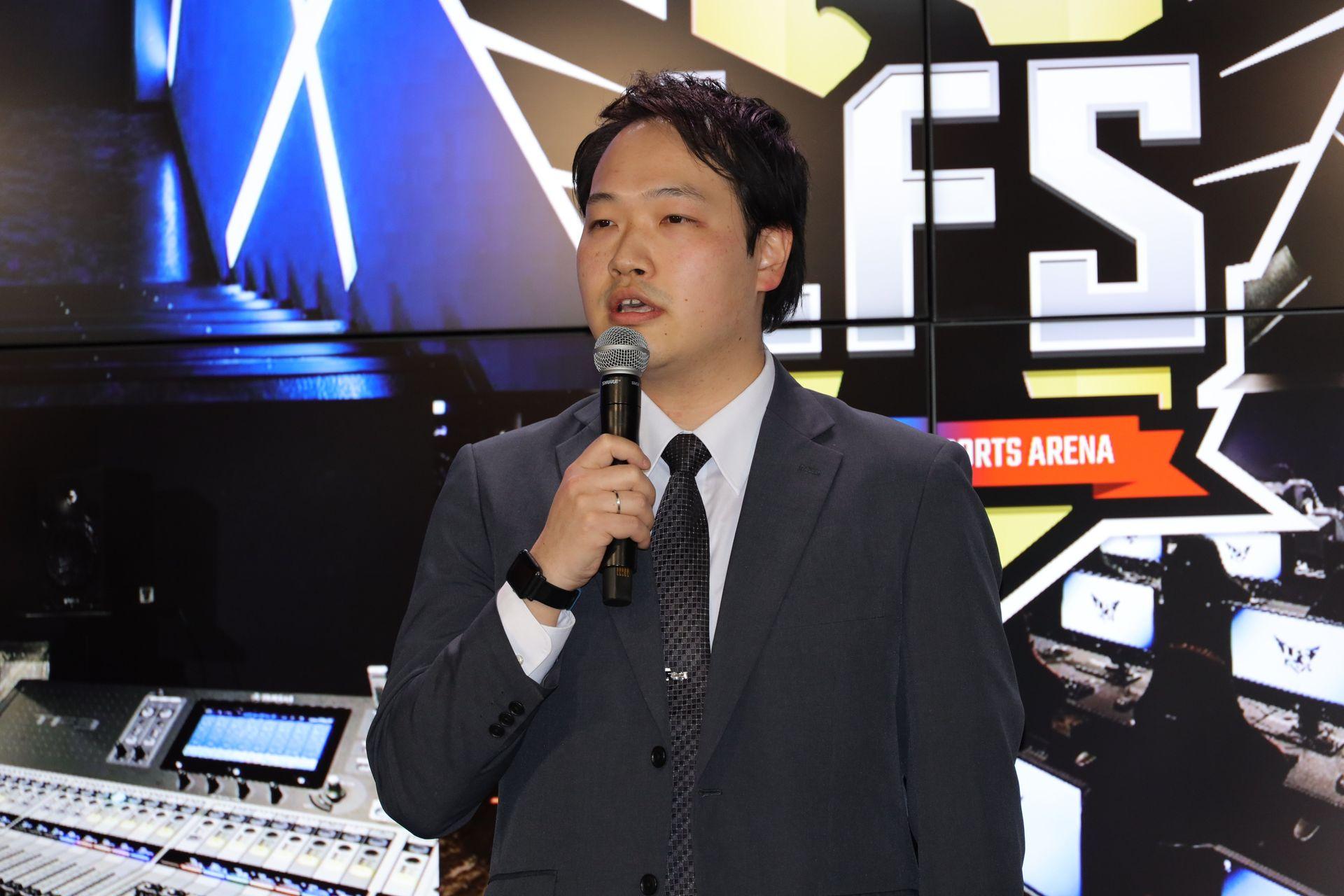 元LFS店長から取締役となった町山氏