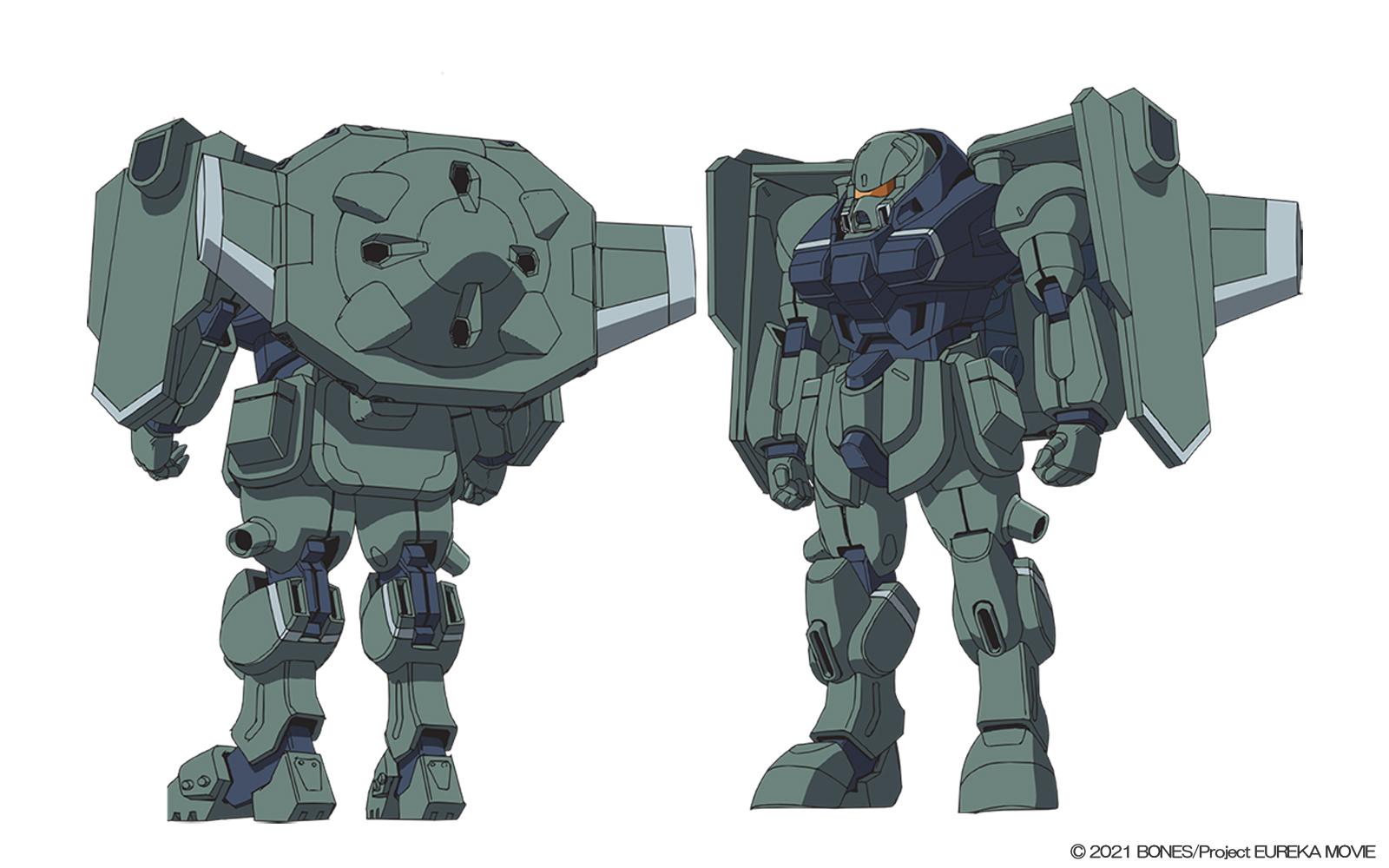 SCT-J7G(統合歩兵型)