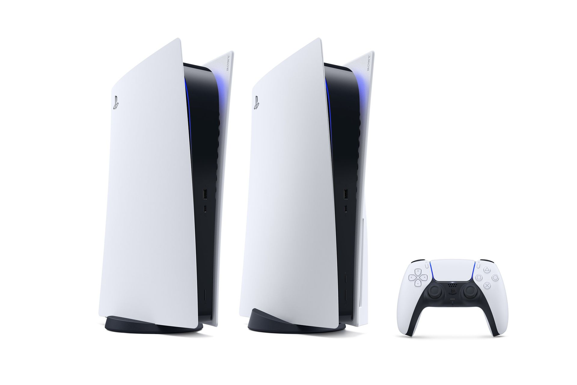 PS5ファミリー