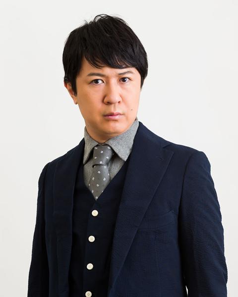 ナレーター:杉田智和さん