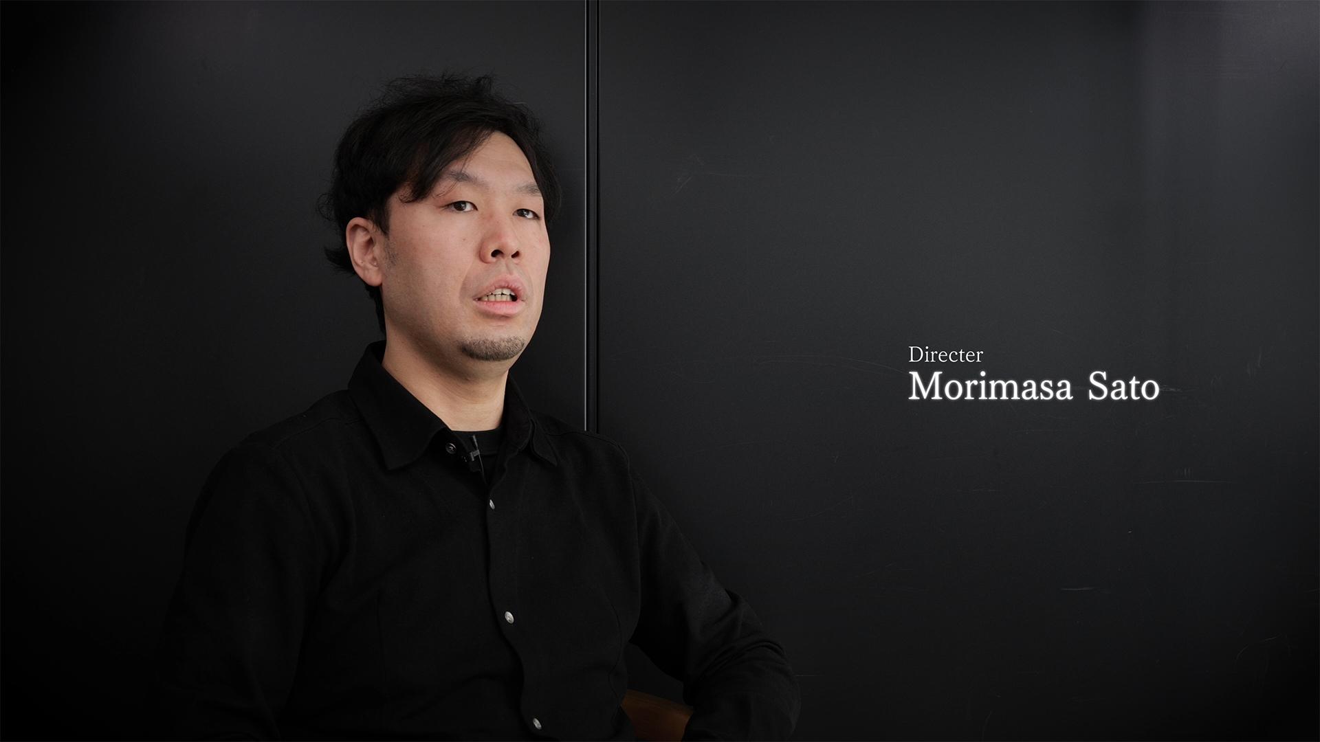 「バイオハザード ヴィレッジ」ディレクター 佐藤 盛正氏