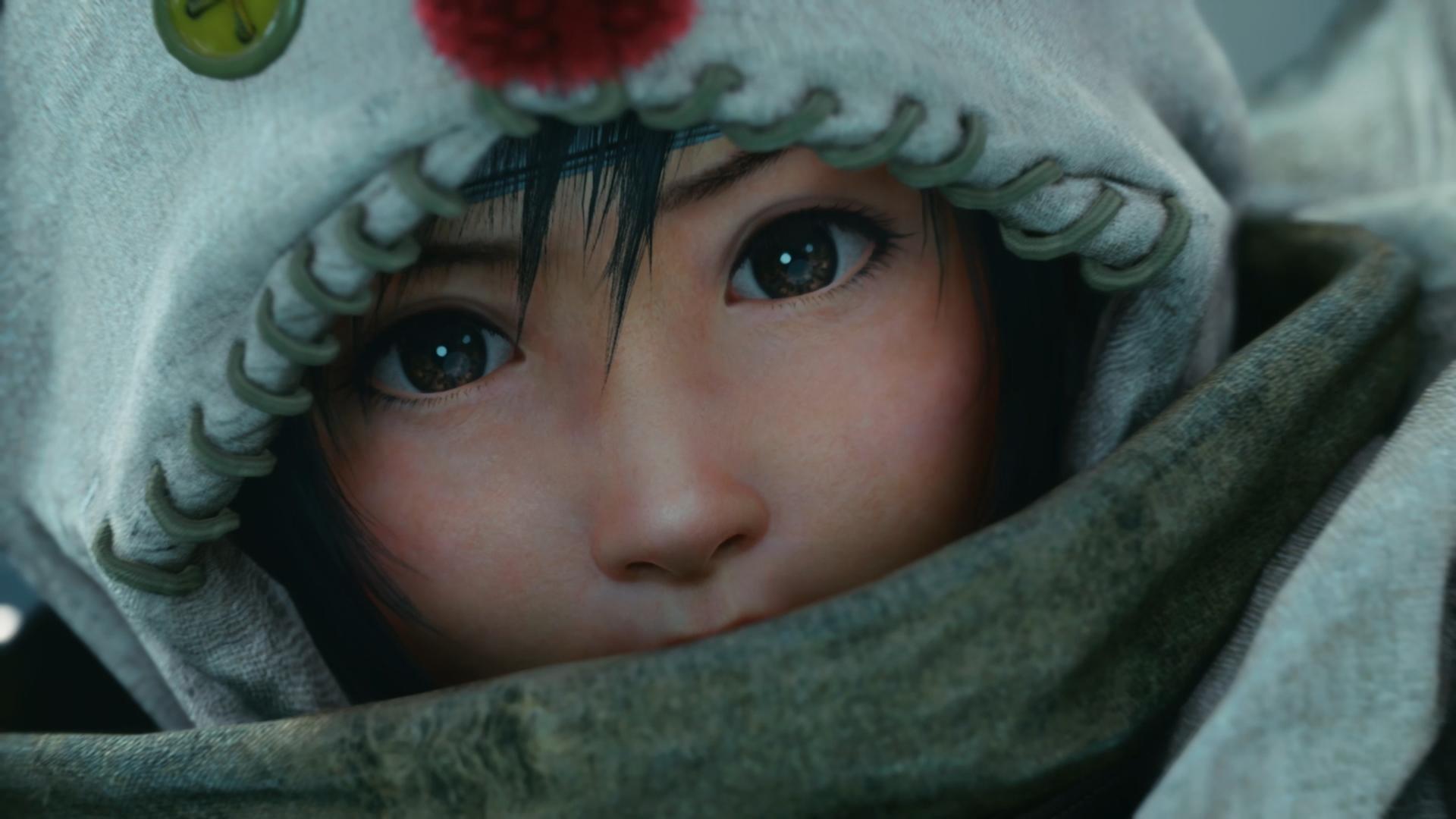 (自称)美少女忍者、ユフィちゃんの活躍に乞うご期待!