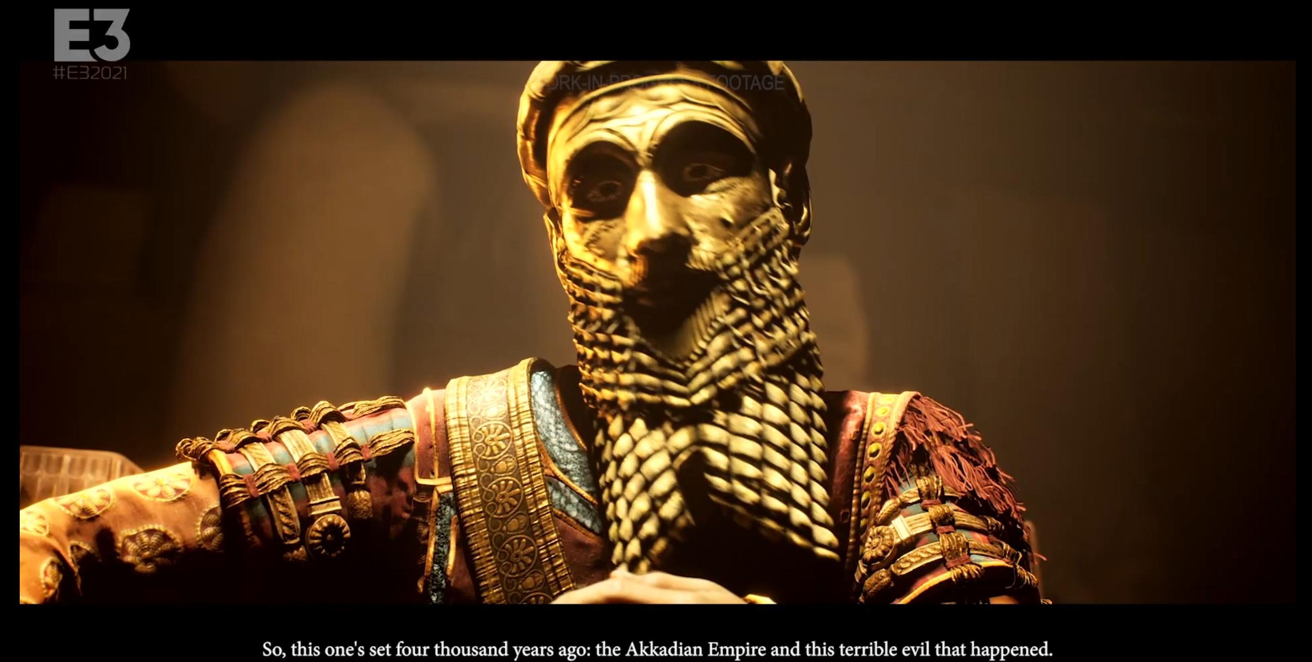 CIAとイラク兵を飲み込むのは4000年前の帝国の神話だ