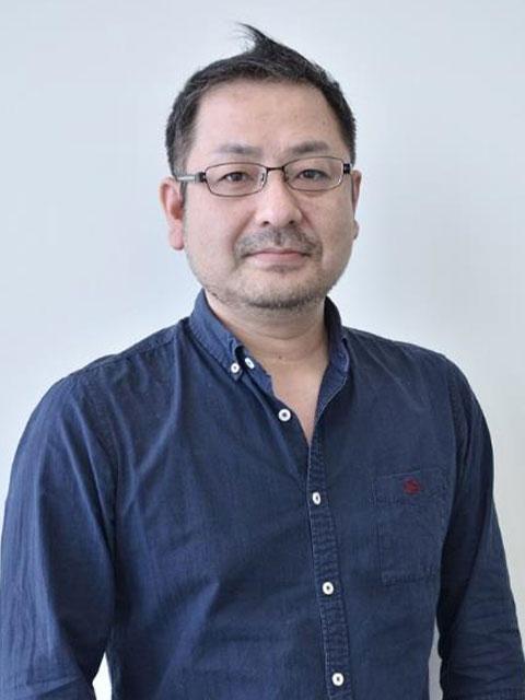 スクウェア・エニックス 齊藤陽介氏