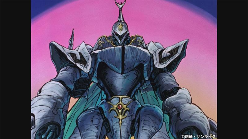 「聖戦士ダンバイン New Story of AuraBattler DUNBINE(HDリマスター版) #3 地上に近き者」