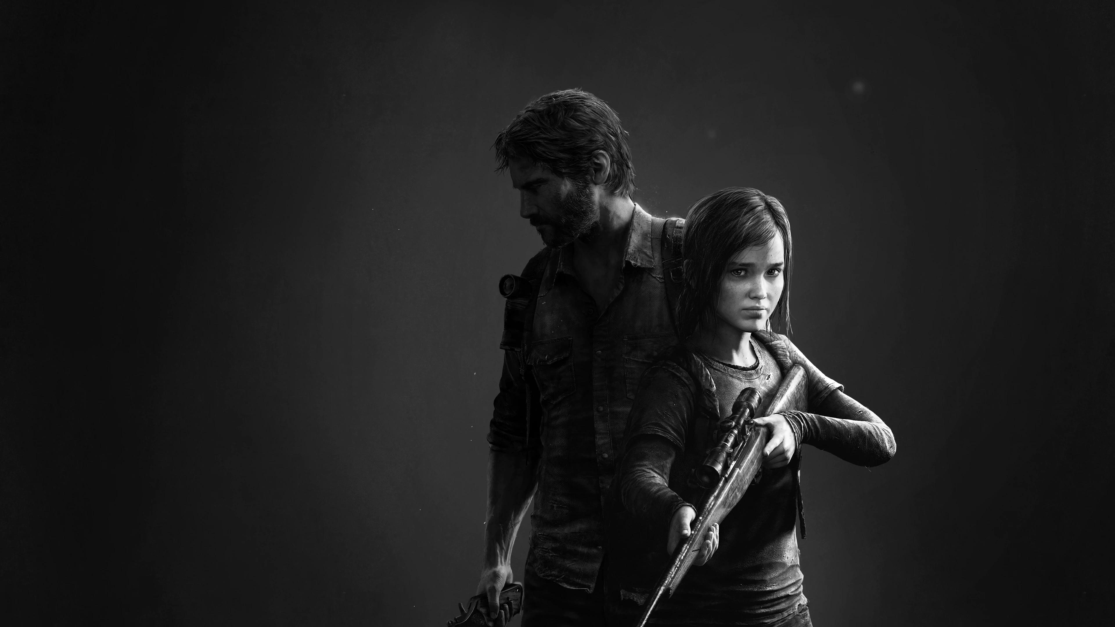 画像は「The Last of Us Remastered」のもの