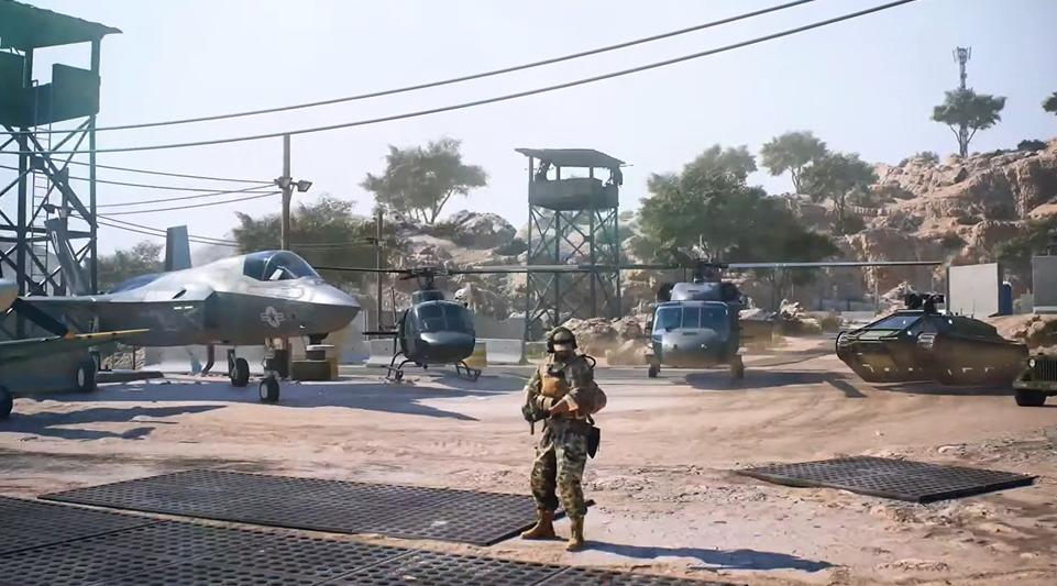 "「Battlefield 2042」、新モード「Battlefield Portal」発表<a href=""https://game.watch.impress.co.jp/docs/kikaku/1339911.html"" class=""n"" target=""_blank"">(参考)</a>"
