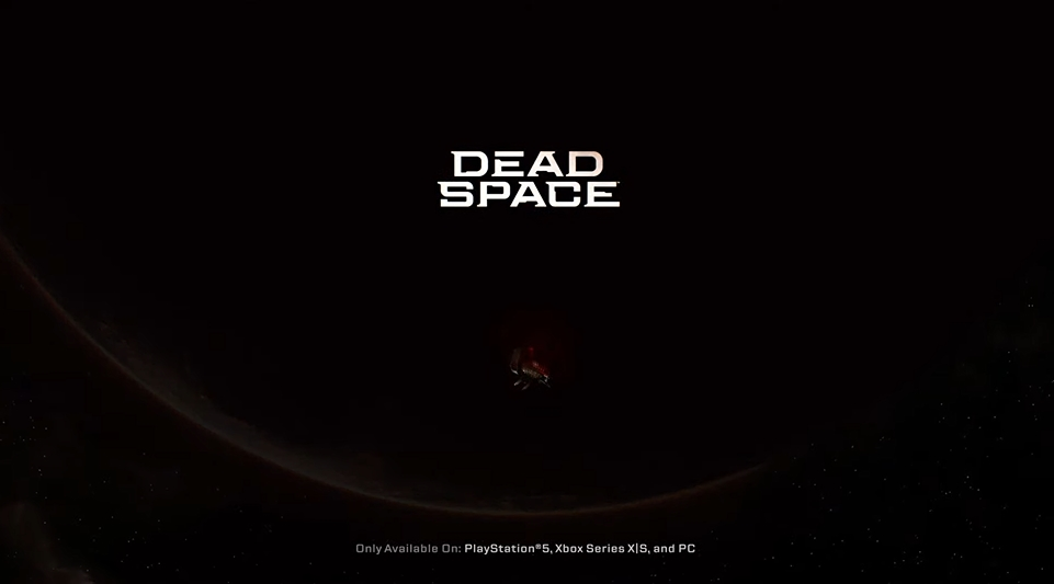 """「Dead Space」、次世代機向けのリメイク作品としてリブート<a href=""""https://game.watch.impress.co.jp/docs/news/1339917.html"""" class=""""n"""" target=""""_blank"""">(参考)</a>"""