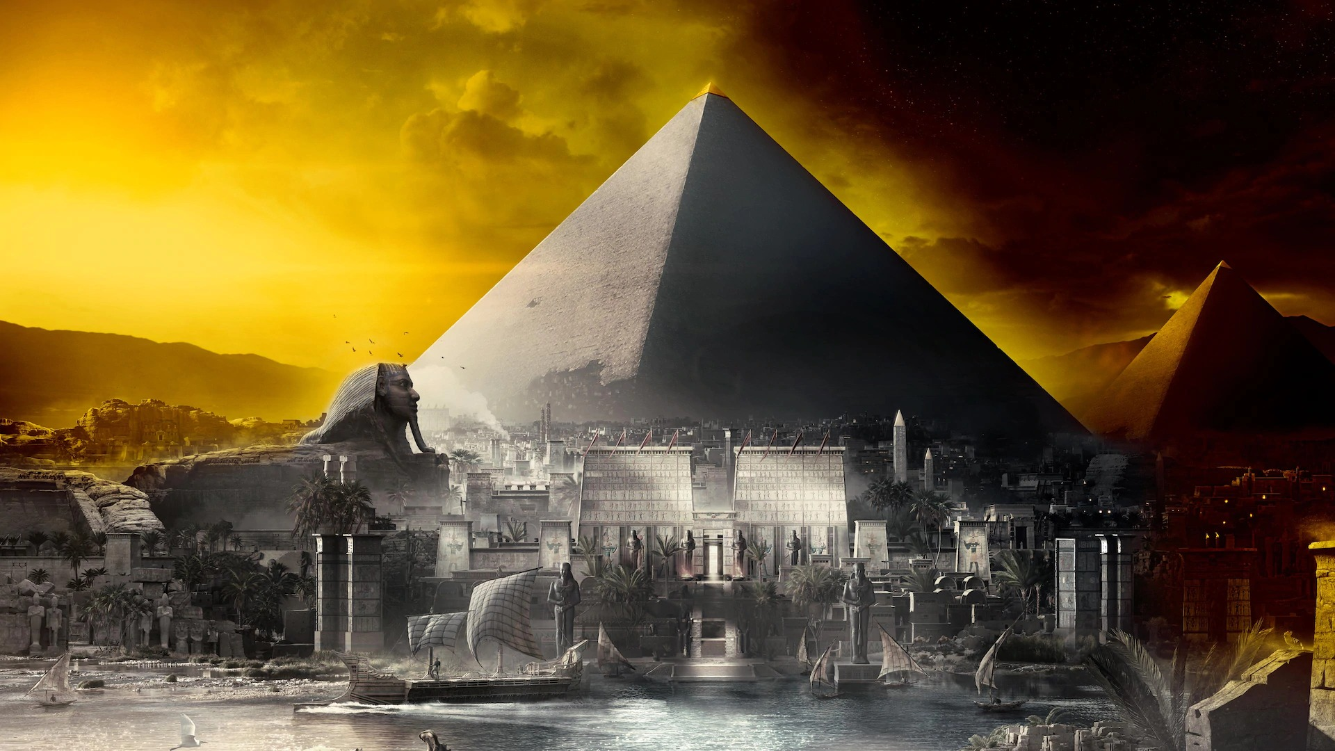 「Assassin's Creed Origins - ゴールドエディション」/通常価格:6,288円(税込)/セール価格:4,087円(税込、35%オフ)/PS Plus加入者:1,886円(税込、70%オフ)