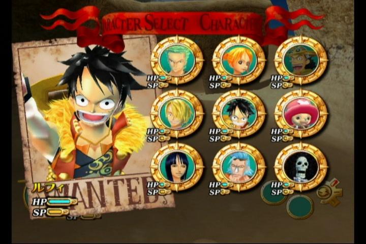 9人のキャラクターを切り替えながらプレイする。キャラクターの切り替えは、いつでもどこでも可能。全てのキャラクターを試して、自分に合ったキャラクターを探すことをオススメする