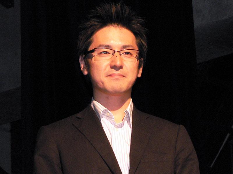 「手書きブログ」の運営元、株式会社Pipa.jp 代表取締役 川合和寛氏