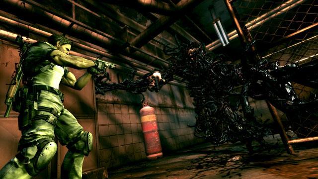 「バイオハザード」シリーズは、ゲームだけでなく、実写映画やフルCG映画などでも人気を博している