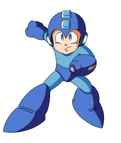 <CENTER><STRONG>ロックマン</STRONG></CENTER>