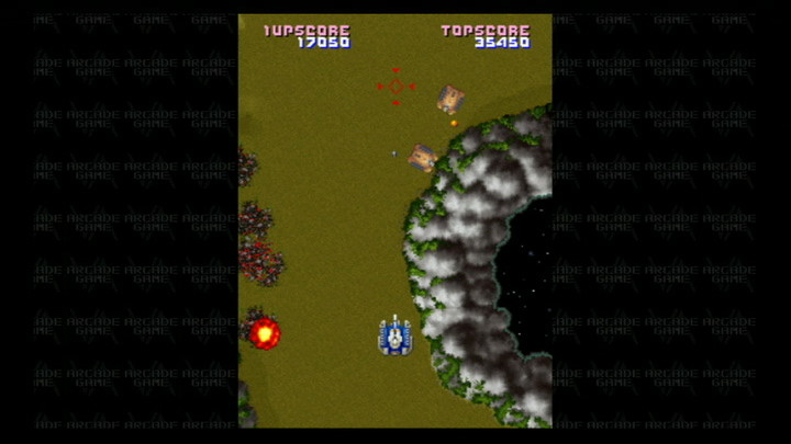 グレネード弾は、広範囲に攻撃できる上に、障害物を飛び越すことができる。攻撃されない場所からグレネード弾を使って、安全に敵を破壊しながら進もう