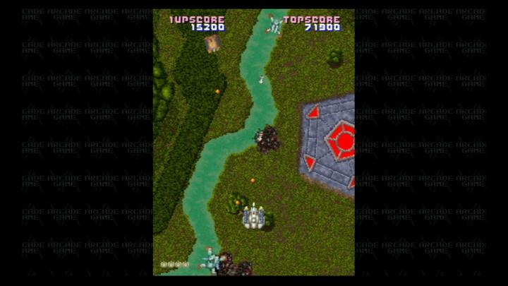 このゲームにありがちなのは、地形に引っかかって移動できず、敵弾に当たってしまうことだ。行動が制限されないよう、事前に破壊できるものは破壊しておくこと