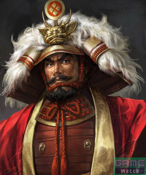 <CENTER><STRONG>武田信玄</STRONG></CENTER>甲信の民を苦しみから救うため、武田信玄は自らの父を追放し、武田家を背負って立つことを決意する