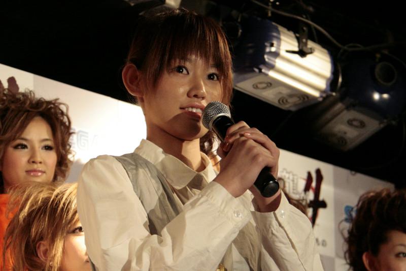 年齢:20歳 出身:静岡<br> 職業:歌舞伎に打ち込む大学生