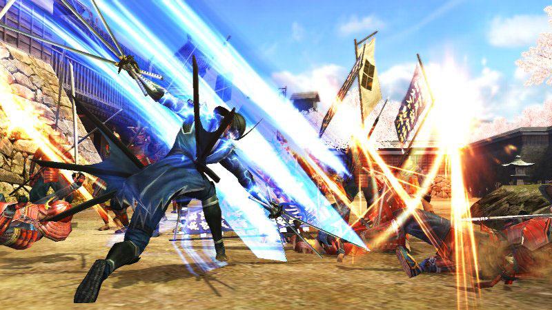 DEATH FANG(デスファング)を六爪流状態で発動するとDEATH BITEとなる。敵を上空へと打ち上げる技で、空中での追撃や連続攻撃の起点になる