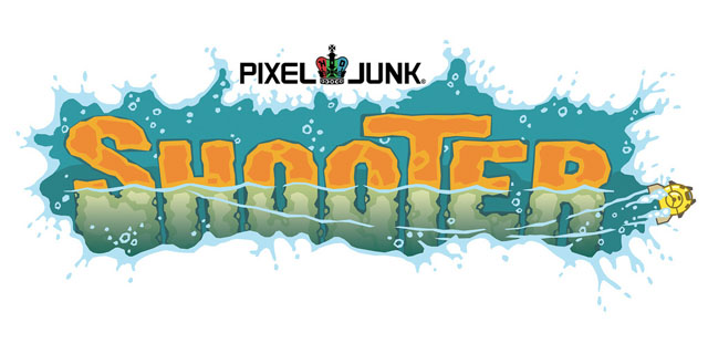 「PixelJunk」シリーズらしい色使いのグラフィックス