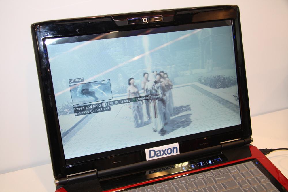 Daxonの裸眼立体視システムは、3D対応モニタや視差を付けるための機材の購入が不要で低コストで立体視を実現する素晴らしいソリューションだ。コンシューマーゲームの3D立体視は、ハードウェアの制約上まだ時間が掛かりそうだが、PCではもうすぐそこまで来ているという実感を得ることができた