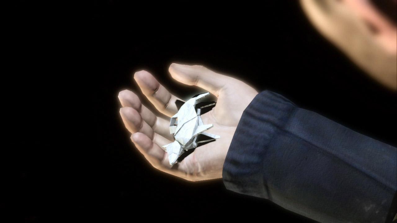 アメリカ東海岸で起こる連続殺人。「折り紙殺人鬼」と呼ばれる犯人の事件を追っていく