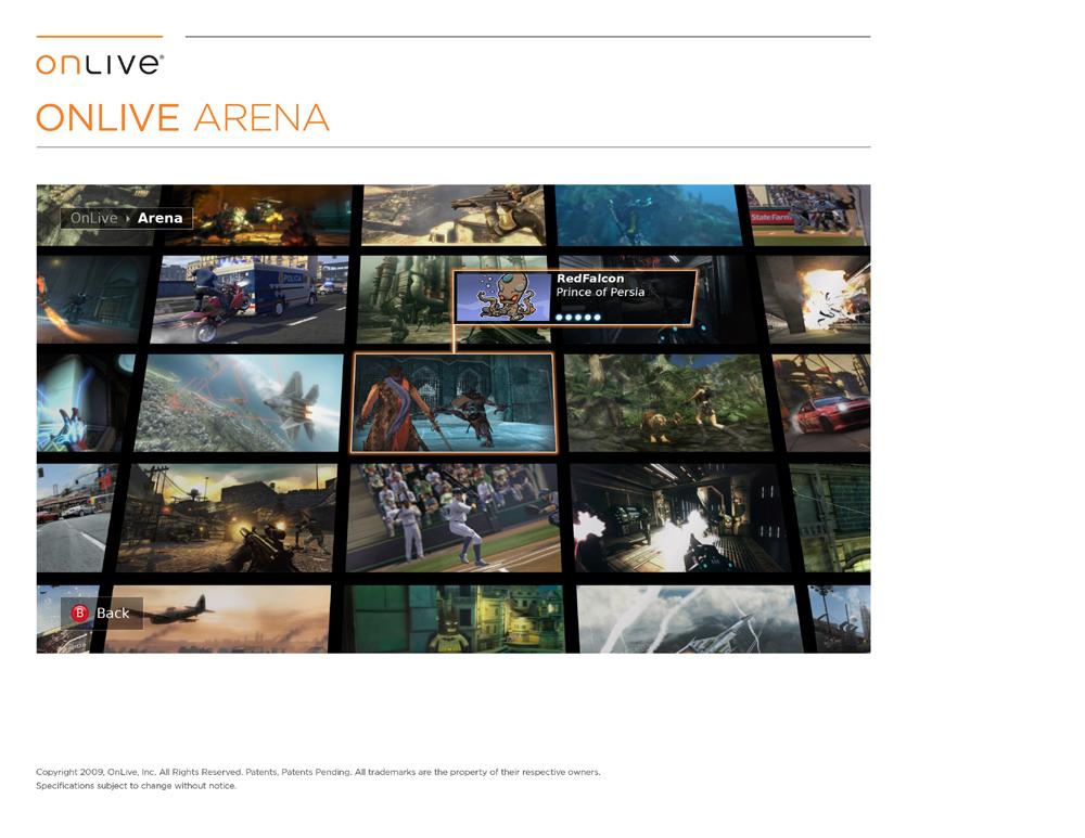 ゲームの利用料金は、レンタルと買い切りの2パターン。そのほかに製品版の制限時間付きの無料体験やバーゲンセールなども用意される模様だ