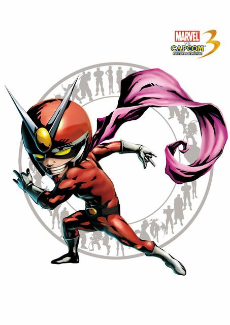 ヒーローと映画が大好きな17歳の少年が秘密のアイテム「V-ウォッチ」の力で、絶世のヒーロー「ビューティフルジョー」に変身する。多彩な効果を発揮する「VFXパワー」で戦う
