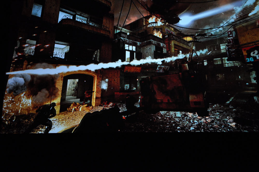 11月11日から放映されるTVCMの60秒特別バージョンも先行公開された
