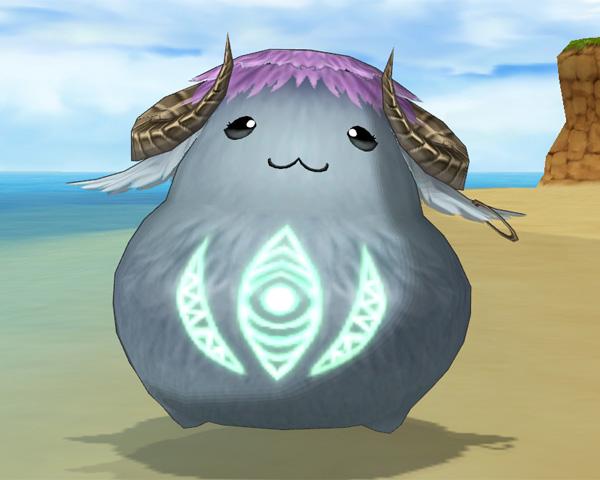 「シュブ・ニグラス」ゲーム内画像