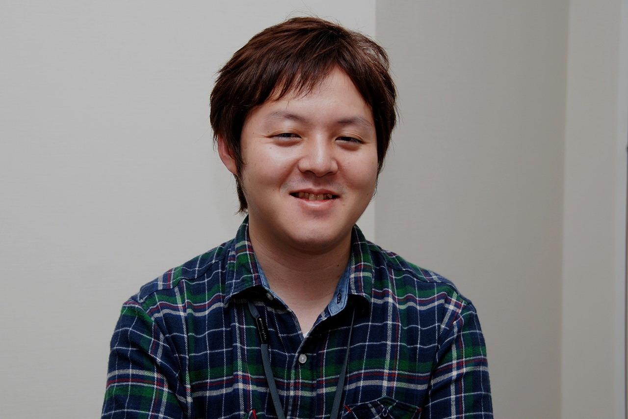 サイバーコネクトツー取締役/ディレクター・西川裕貴氏