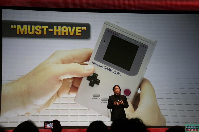 北米でも「MUST-HAVE」となったゲームボーイ