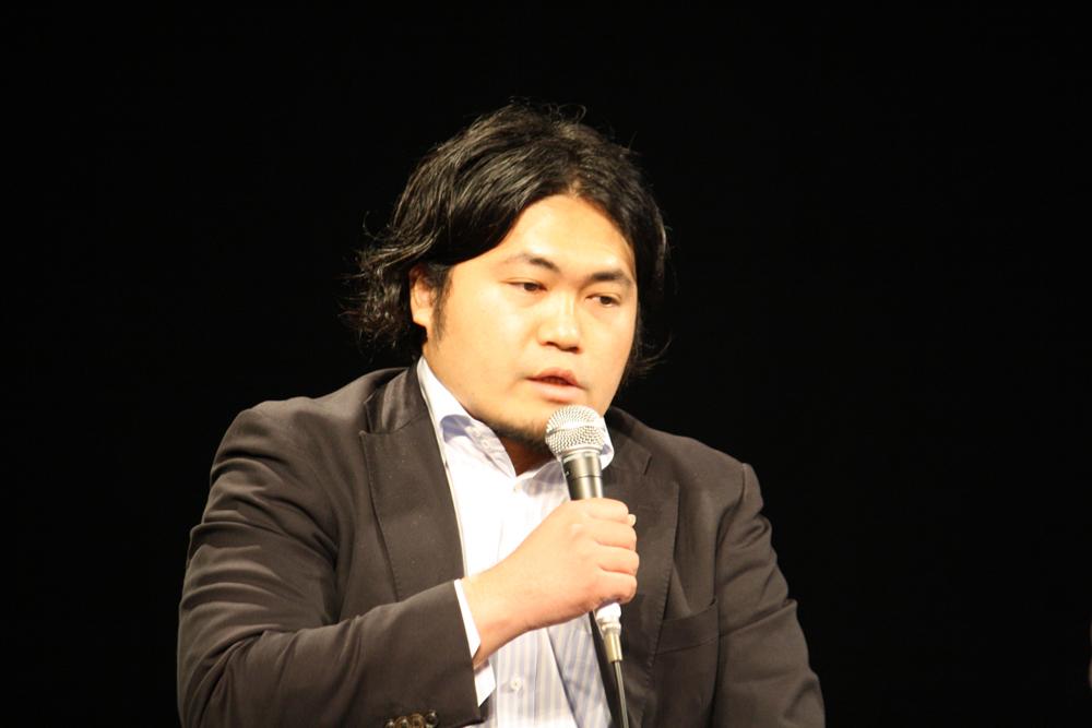 博報堂DYメディアパートナーズ メディア・コンテンツプロデュースチーム ソリューションプランナーの須之内元也氏