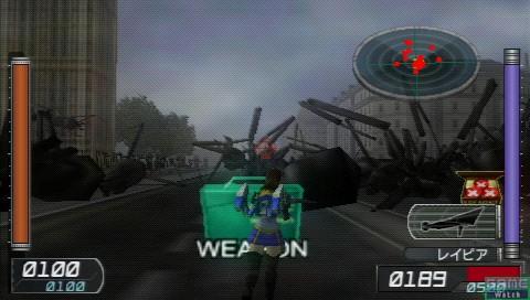 取得した武器アイテムとアーマーは、ミッションクリア後のリザルト画面で反映される。つまりいくら拾っても死んだらチャラ。あちこちに散乱して拾うのが面倒くさい人は、稼ぎやすいミッションで集中的に稼ぐ方法をおすすめする
