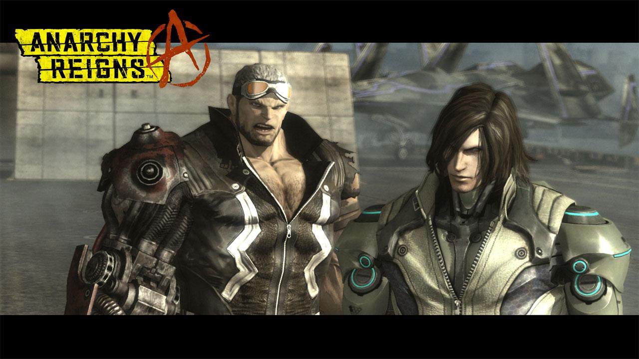 激しく、楽しく、かっこいい対戦を期待させるスクリーンショット。各キャラクターの濃い描写にも注目だ